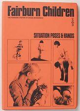 Fairburn Children, Fairburn System of Visual References Set of 3, 1978