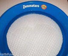 Futtersieb 5mm Zammataro  Fertigfutter Wettangeln Matchangeln Castersieb