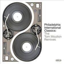 Philadelphia International Classics: The Tom Moulton Remixes [Box] * by Tom Moul