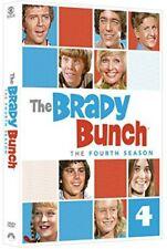 The Brady Bunch: The Fourth Season [New DVD] Boxed Set, Full Frame, Mono Sound