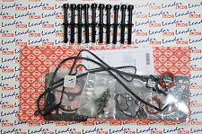 Vauxhal Astra G & H & Zafira GSi Cylinder Head Gasket Set 93172424 Elring New