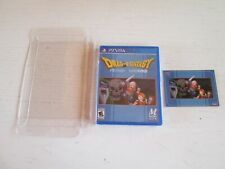 Dragon Fantasy: The Volumes of Westeria (Sony PS Vita). Brand New. Mint + Bonus.