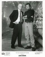 GARY GRAHAM ERIC PIERPOINT ALIEN NATION PORTRAIT ORIGINAL 1996 FOX TV PHOTO