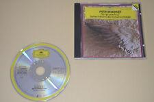 Anton Bruckner - Symphonie No.2 / Karajan / Deutsche Grammophon / RP