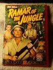Ramar Of The Jungle Volume 1 DVD, Classic TV Series