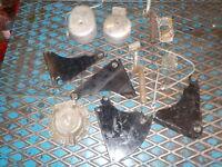LOT N°9 PIECES SOLEX 3800/2200/1700/1400...........A DEFINIR.