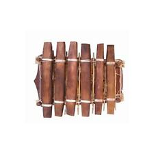 Wooden 6 Note Xylophone Balafon Professional Instrument From Gambia West Africa