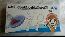 Nintendo Wii : Cooking Mama Kit VideoGames