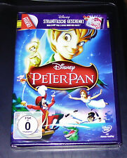 Peter Pan Walt Disney Special Edition DVD FAST SHIPPING NEW & Original Packaging