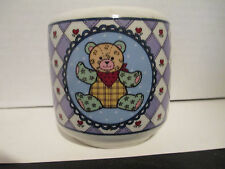 Studio Nova Teddy Bear Bank