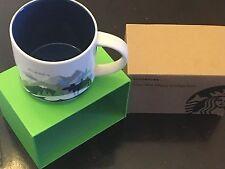 Alaska You Are Here (YAH) Starbucks Mug. 14 Oz. And NWT NIB