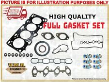 FULL GASKET SET - Mitsubishi Pajero NM 2000-2002 V6 3.5 Lt sohc 24v Engine: 6G74