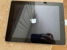 """Apple iPad 2 16GB Wi-Fi 9.7"""" Tablet - Black A"""