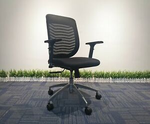 Home Office Student Chair ergonomic Support with modern design solid stable base