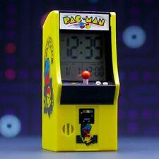 Réveil arcade Pac-Man