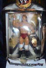 WWE Classic Super Stars Tito Santana Action Figure Jakks w/ Championship Belt