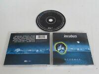 Incubus / S. C. I.E. N.C. E. (Immortal / Epic 488261 9) CD