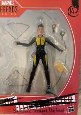 Marvel Legends Action Figure Negasonic Teen Warhead