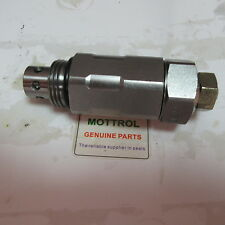 E200B VALVE GP RELIEF,FITS CAT Caterpillar E200BL ,NEW ,FREE SHIPPING