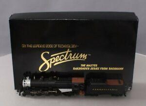 Bachmann 84014 HO Pennsylvania K4 4-6-2 Pacific Locomotive & Tender #1361 LN/Box
