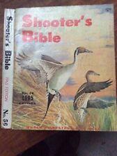 Shooter's Bible No. 56. 1965 Edition