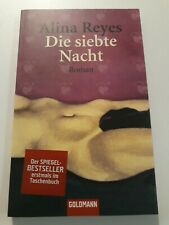 ALINA REYES: Die siebte Nacht * Erotischer Roman * Erotik * Erotische Literatur
