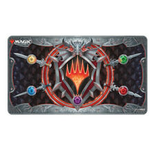 More details for magic: the gathering adventures in the forgotten realms playmat - ultra pro