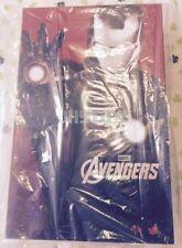 Hot Toys 1/6 The Avengers Iron Man Mark 7 MK VII MMS185