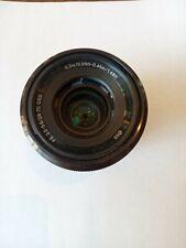 Sony SEL 28-70mm F/3.5-5.6 OSS Lens