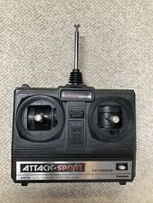 Futaba Attack Sport #Fp-T2Ncs Untested