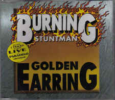 Golden Earring-Burning Stuntman cd maxi single