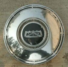 Ford F100 F 50 Bronco Galaxie  Dog Dish Poverty Center Cap Hubcap Hub Cap 10 1/2