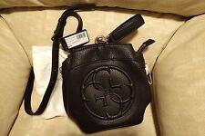 GUESS KORRY CRUSH Handbag  VG653830 BLACK (BRAND NEW) 100%original