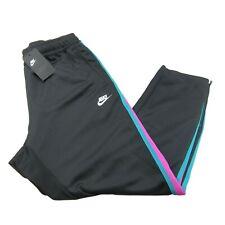 Nike Sportswear Tribute Jogger Pants Size Large South Beach Taper Leg AR2246-011