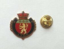 FINITION ARGENT OU OR PINS PIN/'S PIN BADGE CATALOGNE CATALUNA ESPAGNE