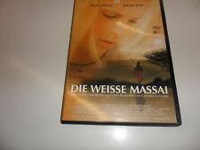 DVD  Die weiße Massai