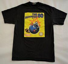 VTG The Hundreds T Shirt - Men's Small - Super Mario Bros. Graphic - Nintendo