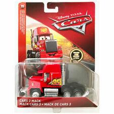 Mattel Disney Pixar Cars 3 Deluxe Mack Vehicle - FCX78