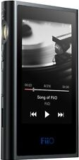 FiiO M9 Portable High Res Music Player + DAC Bluetooth AptX Wi-Fi Android Apple