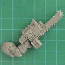 Chaos Space Marines Terminator Storm Bolter Warhammer 40K Bitz 3234