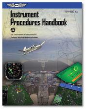 Instrument Procedures Handbook - Softcover Book by ASA - ASA-8083-16A