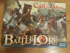 Battlelore Call to Arms Complete Days of Wonder