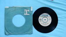"7"" vinyl single record  Nancy Sinatra You Only Live Twice"