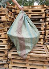 5er Pack Gewebesäcke Nylon gebraucht gewebter Sack groß luftdurchlässig 150x170