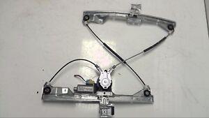OEM 04-08 Pontiac Grand Prix Front Passenger's Side Door Window Regulator &Motor