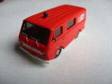 Herpa Feuerwehr Modellautos, - LKWs & -Busse aus Kunststoff von VW