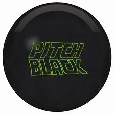 Storm Pitch Black Bowling Ball