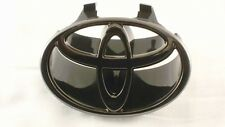 1999 TOYOTA CAMRY BLACK PEARL PLATED FRONT LOGO