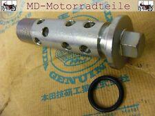 Honda CB 750 four k0 k1 k2 vis filtre à huile avec O-ring Bolt compl, OIL FILTRE