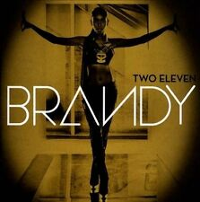 Two Eleven (Deluxe Version) by Brandy